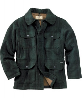 Woolrich Hunting Coat