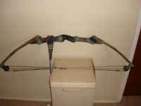 PACER BOW