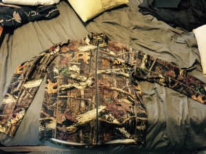 First Lite Hunting Gear Marino Wool