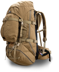 Blacks Creek Solution Hunting Backpack