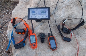 Garmin Astro 430 + 3 T5 Collars With Drivetrak70 Cost $950 USD