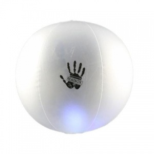 BEATBOX LED BEACH BALL