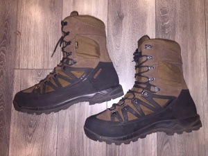 Crispi Idaho GTX Uninsulated Boot 12.5
