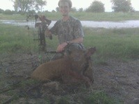 East Texas Guided Weekend Hog Hunts!!!
