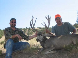 Discounted Unguided River Bottom Deer Hunt
