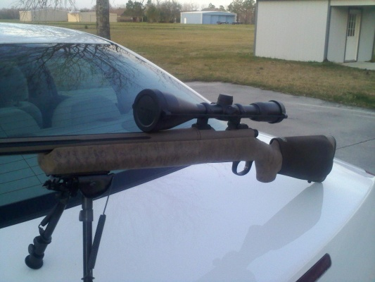 Remington 308